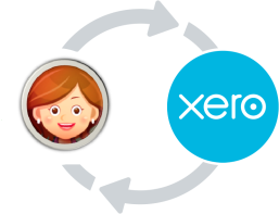 xero & direct debi